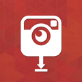 Instakeep - Photo and Video Downloader for Instagram with Adding Text & Share Features